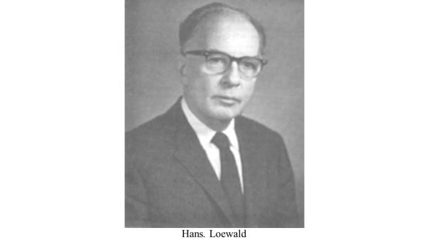Hans.Loewald