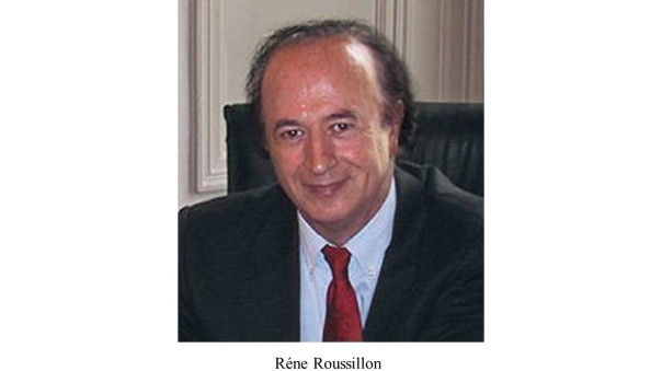 Réne Roussillon